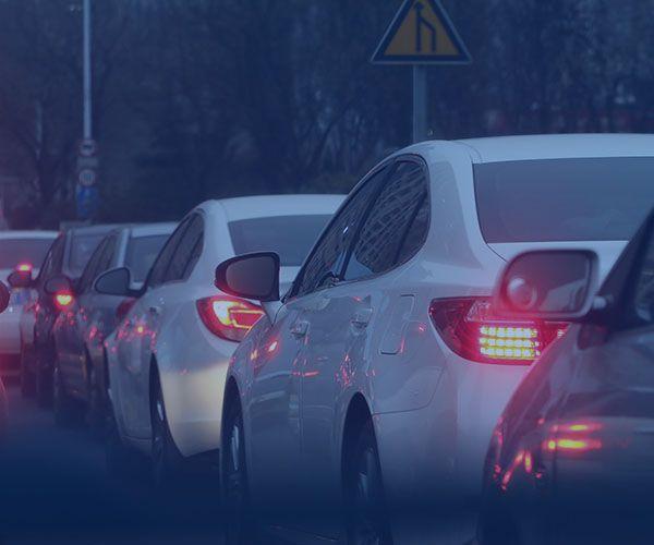 Gestión del tráfico
