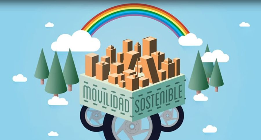 Video movilidad sostenible ANESDOR